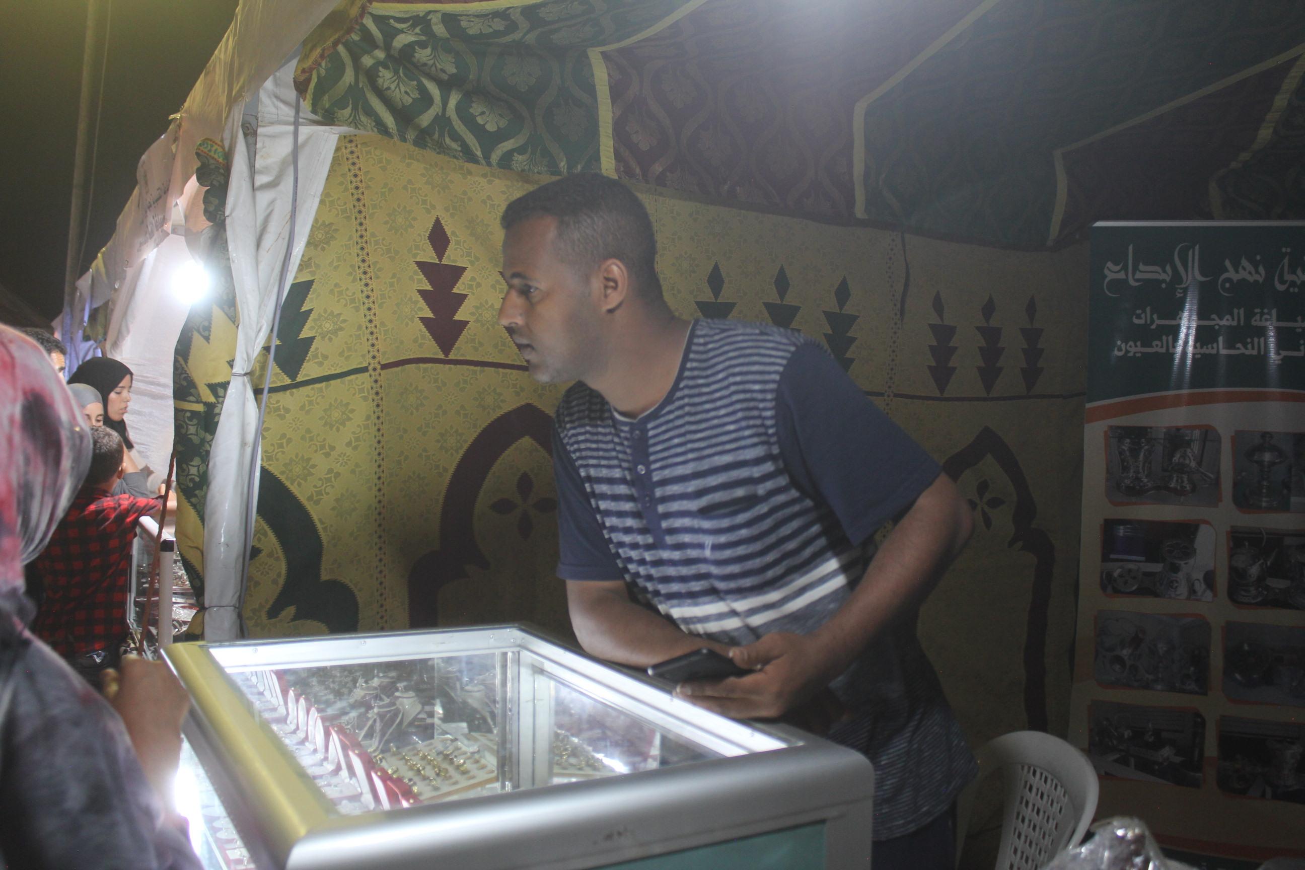 أكادير:المنتدى الوطني لشباب الصحراء ينظم النسخة الرابعة من مهرجان القبائل الصحراوية