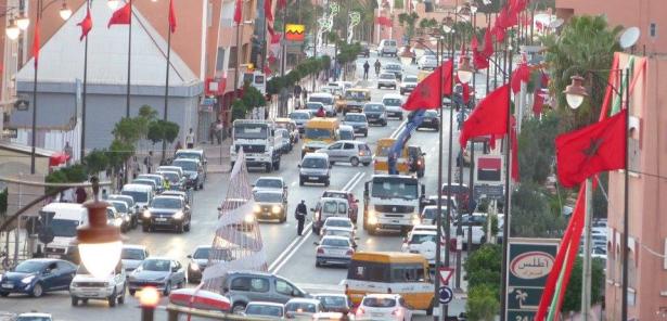 فرص الاستثمار في الصحراء المغربية تغري مقاولات بولونية