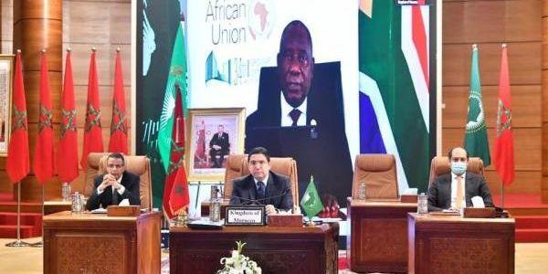 الحياد في قضية الصحراء يدفع البوليساريو إلى مهاجمة الاتحاد الإفريقي