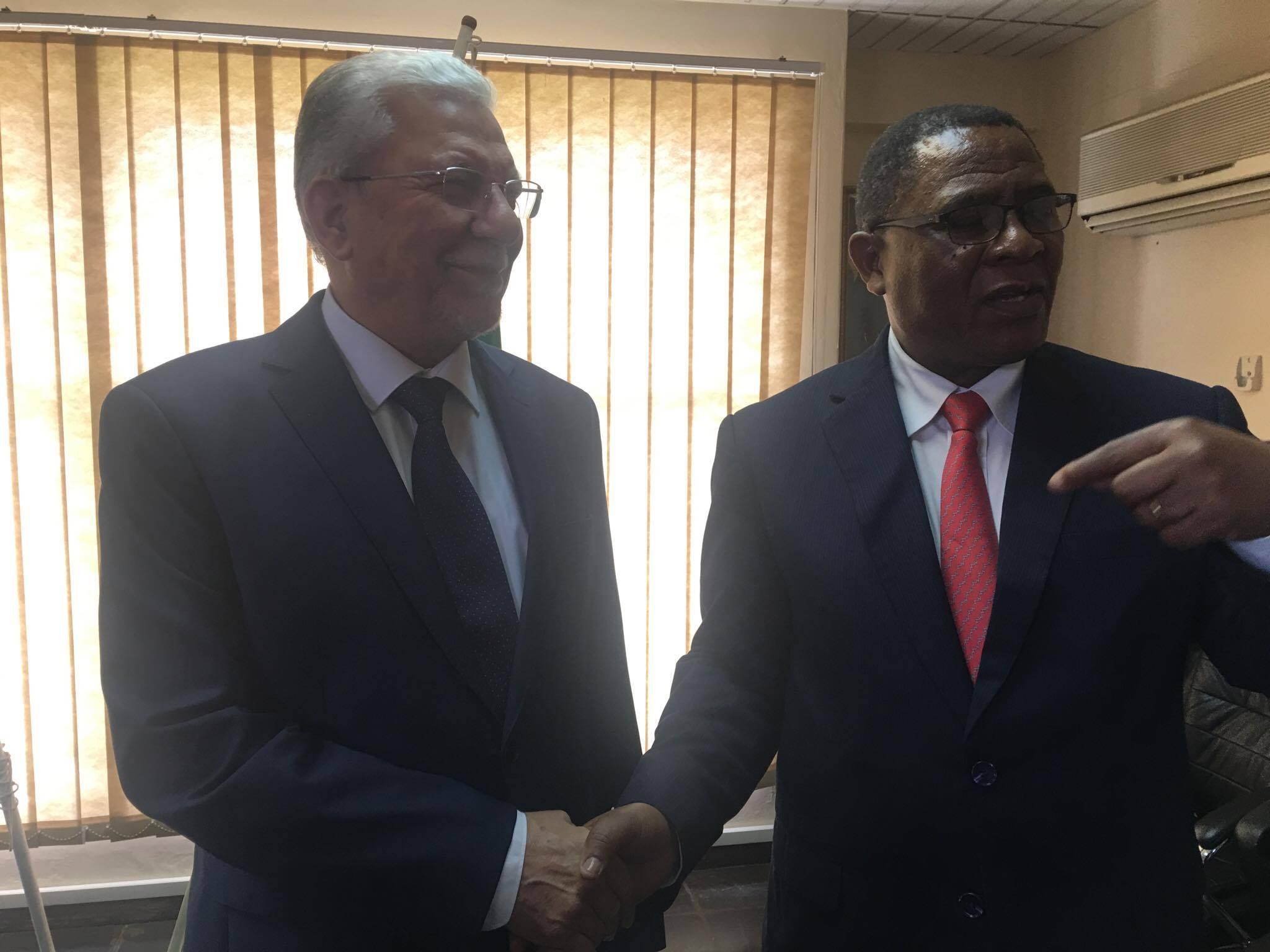 الأمانة العامة لاتحاد المغرب العربي تعزز علاقات الشراكة مع المجموعة الاقتصادية (كوميسا) لتحقيق الاندماج الإفريقي