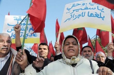 حالات اختفاء مهاجرين مغاربة بالجزائر تصل إلى الأمم المتحدة