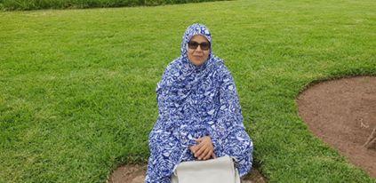 عاجل :المستشارة السيدة خديجة ابلاضي تنتقد زملائها عبر تدوينة لها بالتواصل الاجتماعي عقب الندوة الصحفية