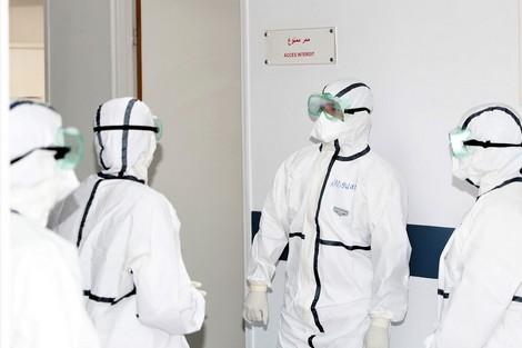 """رسميا .. وزارة الصحة تؤكد شفاء ثالث مصاب بـ""""كورونا"""" في المغرب"""