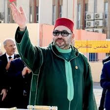 تهنئة عيد العرش المجيد : السيد  سيدي أحمد بكار رئيس المجلس الإقليمي للداخلة وادي الذهب