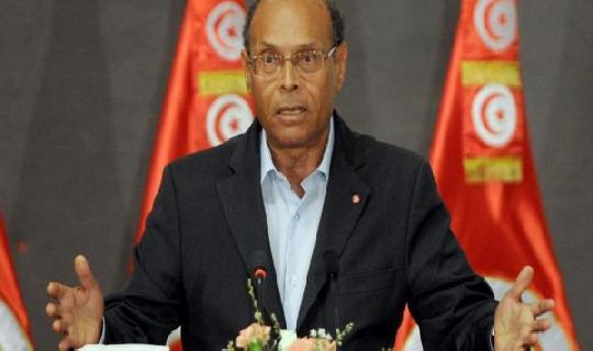 مرزوقي للبوليساريو : النظام الجزائري المتهالك يبيع الوهم للصحراويين