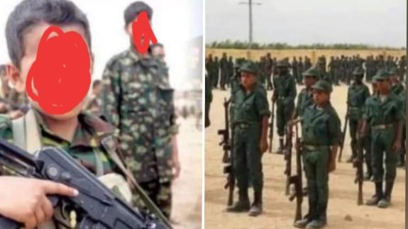 جمعيات تسائل المنتظم الدولي حول استغلال البوليساريو للأطفال في التجنيد العسكري