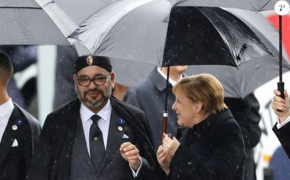 المغرب يقرر إستدعاء سفيرته  بألمانيا قصد التشاور