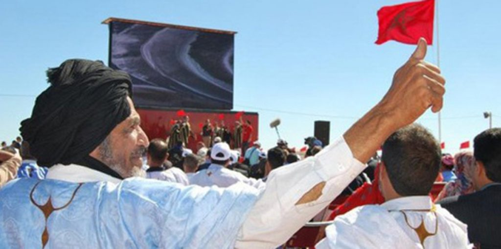 الأعيان يهيمنون على الإنتخابات في الصحراء.. صراع ولد الرشيد والجماني والرزمة يحسم في نتائج اقتراع شتنبر 2021