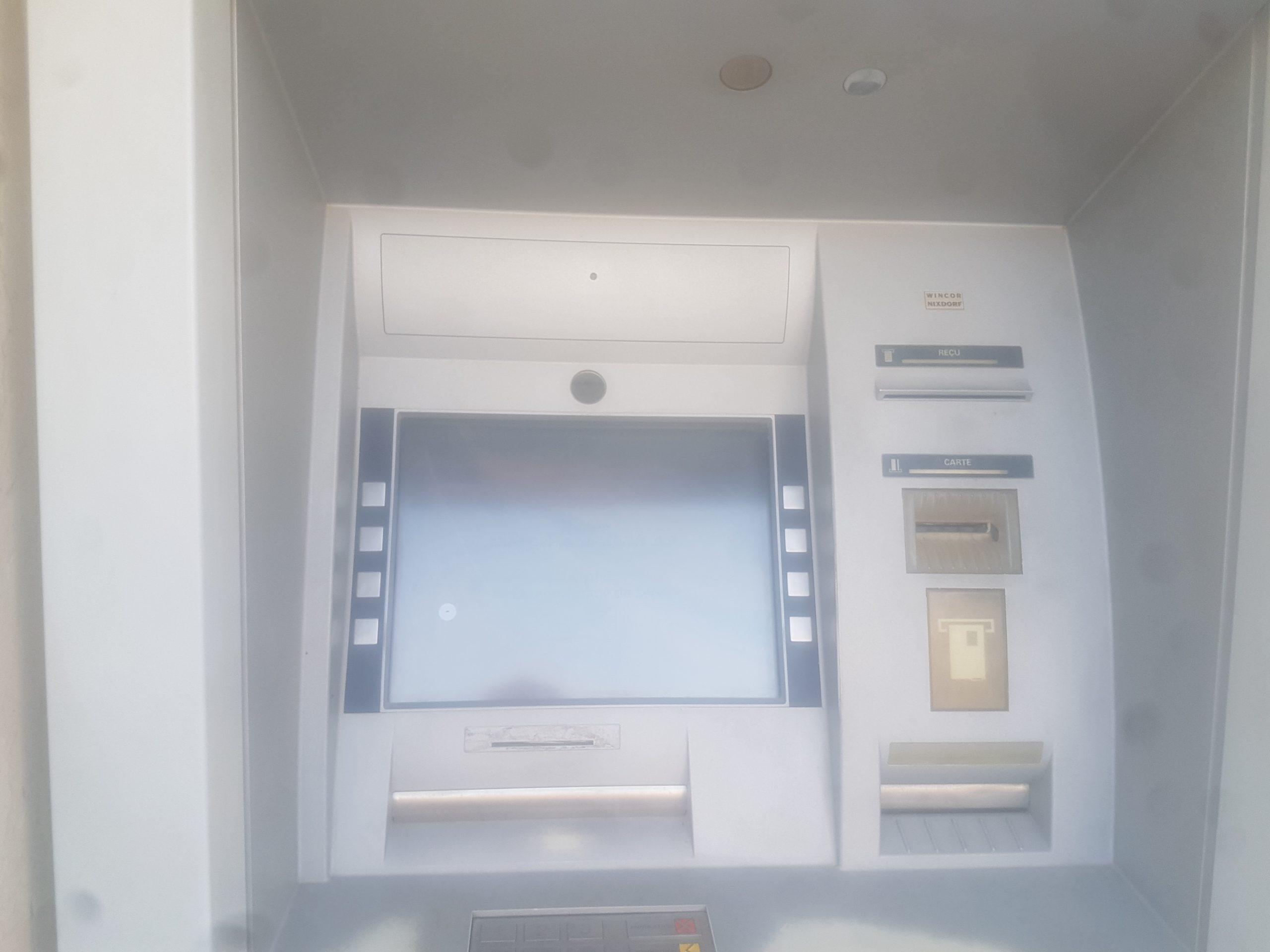 البطاقة البنكية معطلة بوكالة الشعبي طانطان الشاطئ مايناهز 7ايام التفاصيل