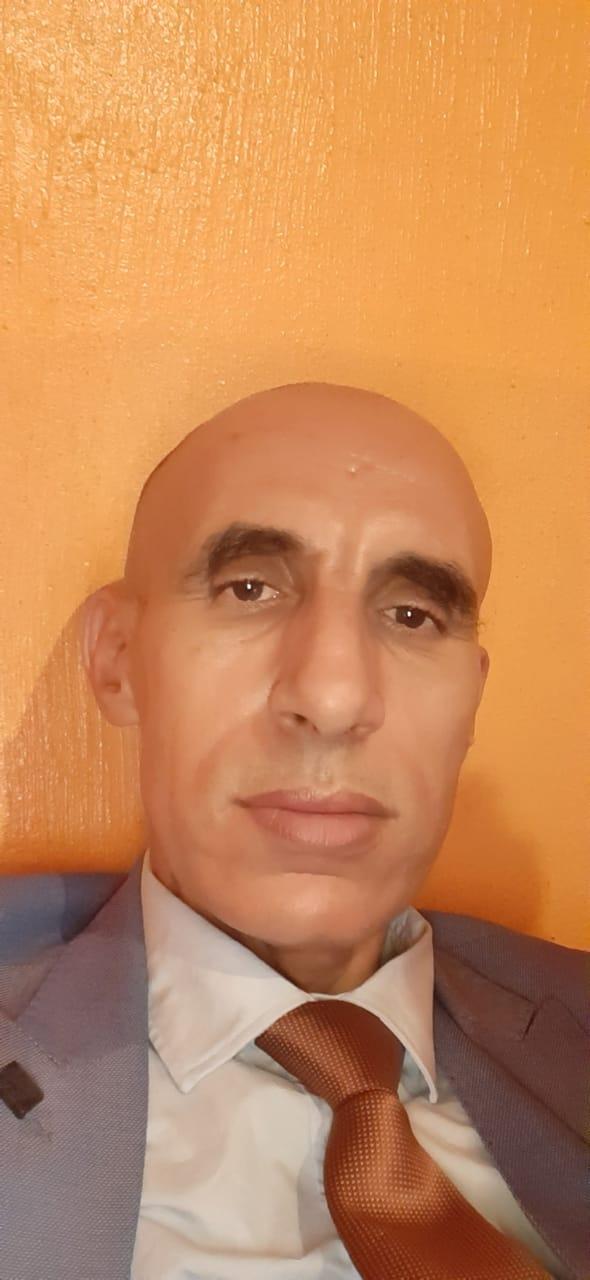 *ابن مدينة السمارة مدير بالسجن المحلي السمارة*